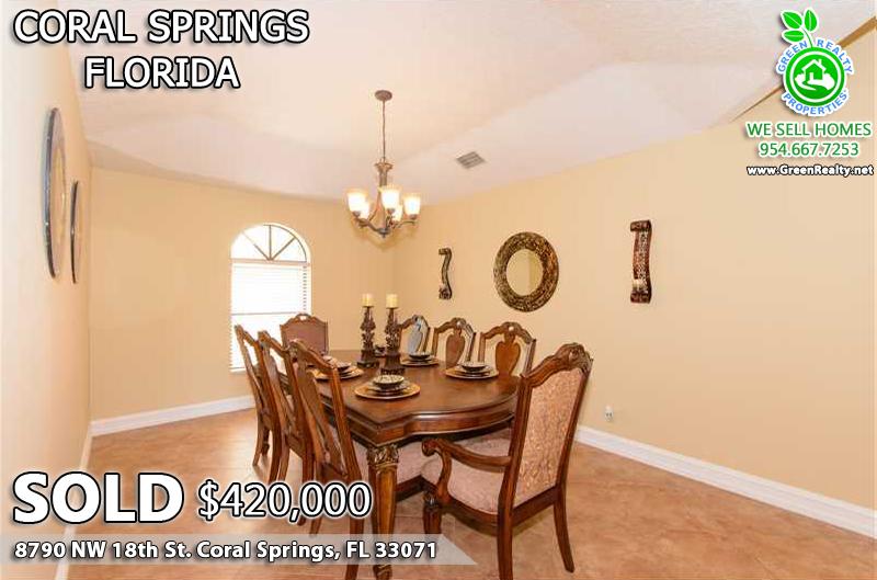 Coral Springs Florida Realtors