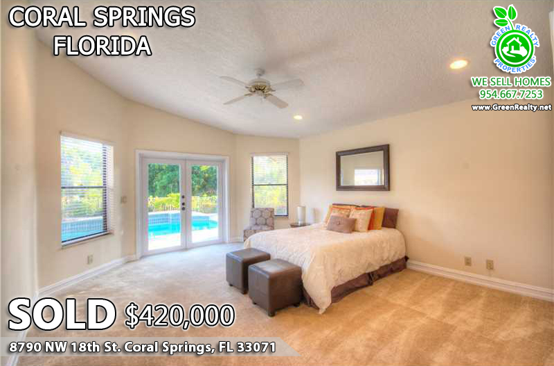 Coral Springs Home Values