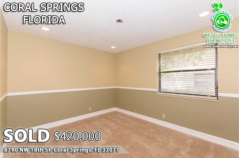 Coral Springs Listing Brokers