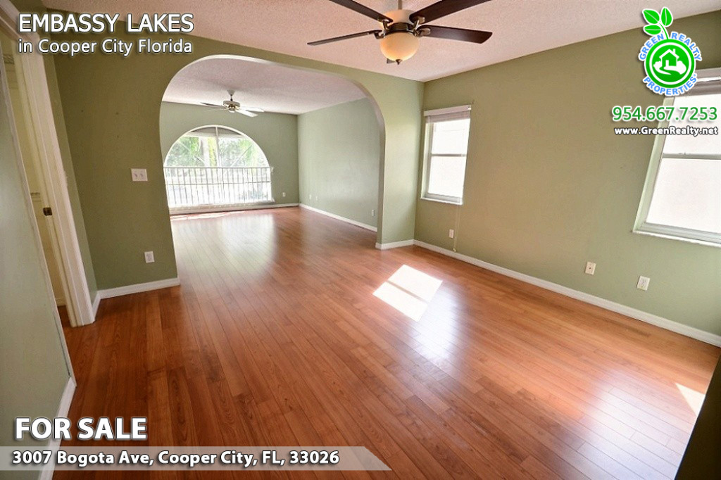 Embassy Lakes Green Realty