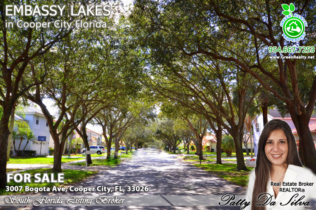 Embassy Lakes Homes