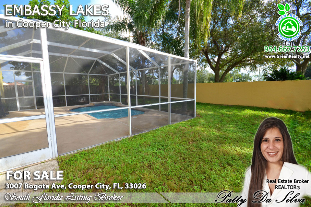 Embassy Lakes Homes For Sale