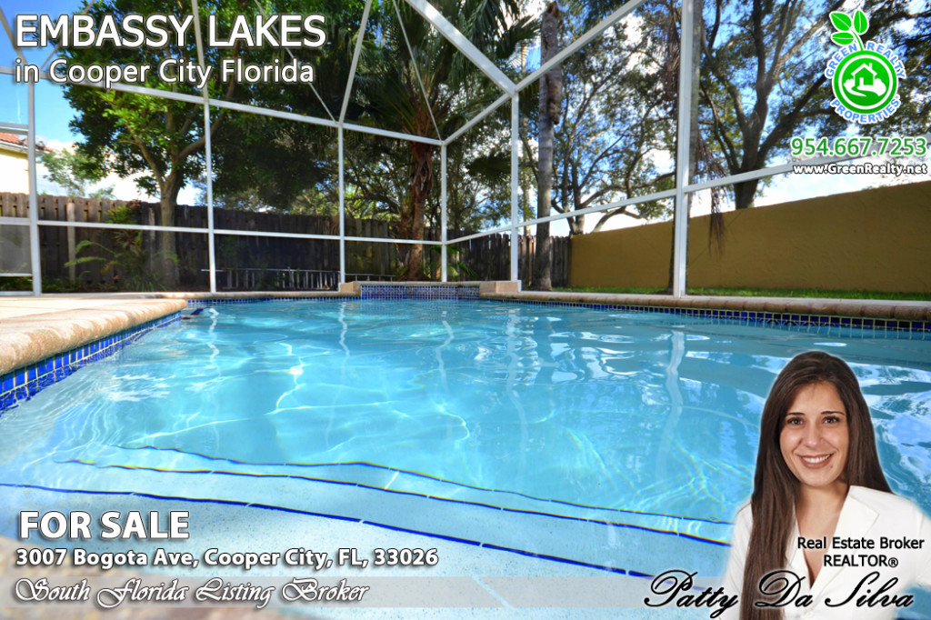 Embassy Lakes Listing Broker