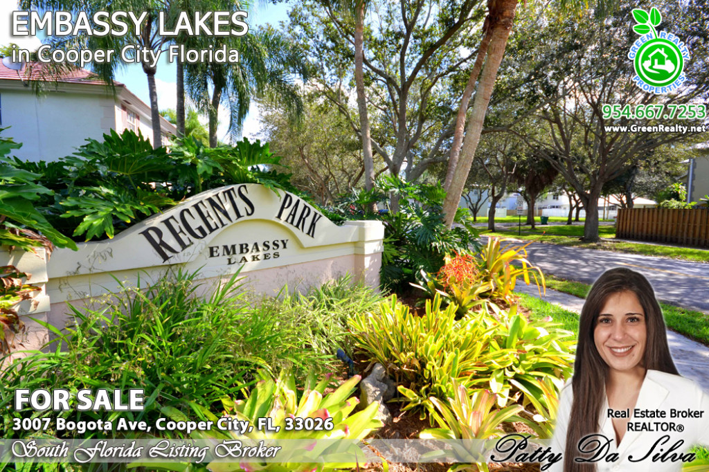 Embassy Lakes Real Estate