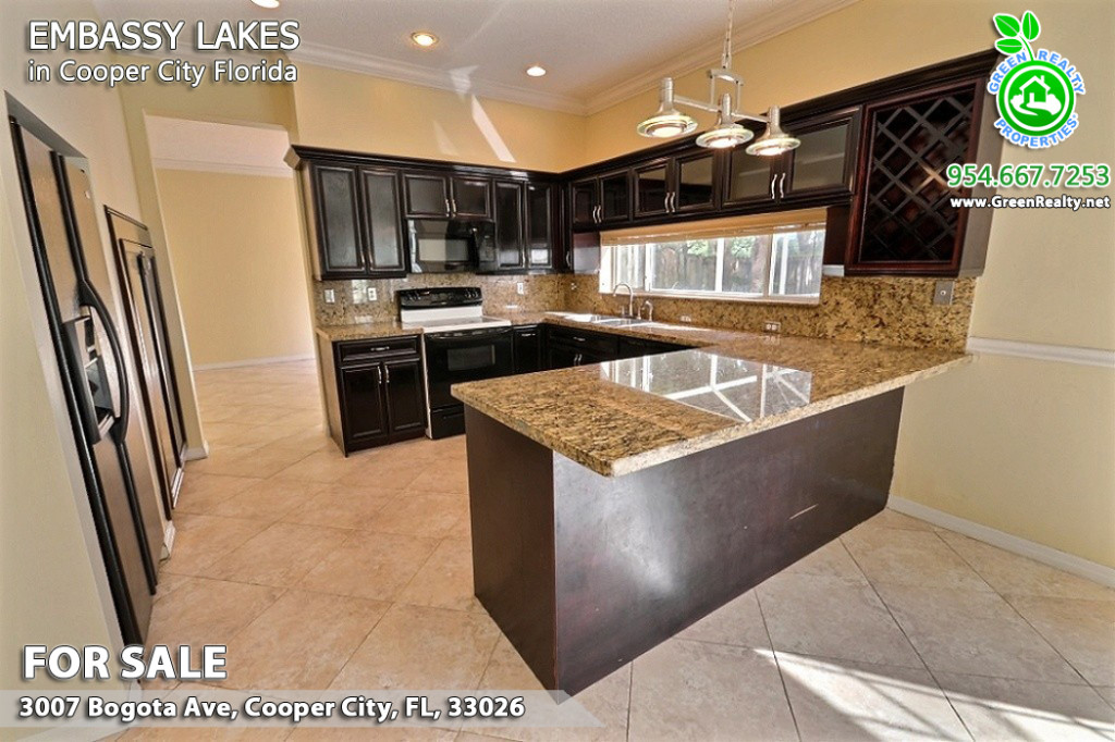 Embassy Lakes Real Estate Brokers