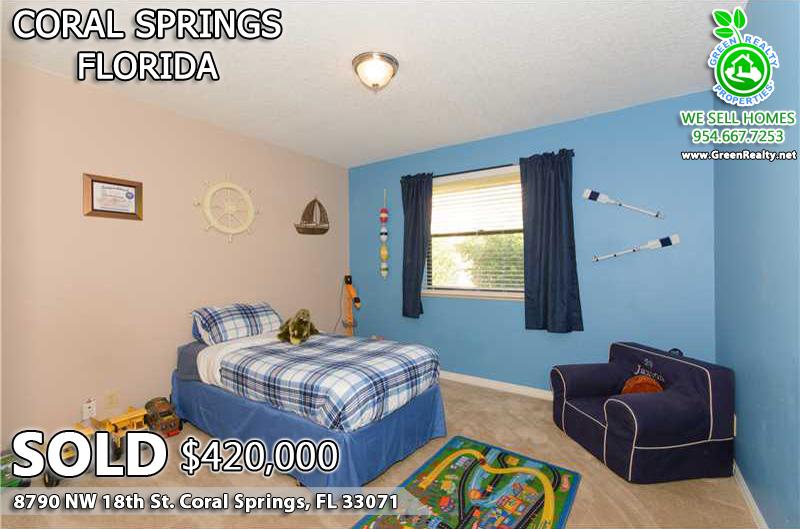 Listing Brokers in Coral Springs