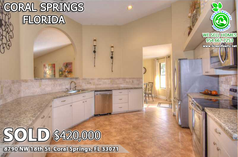 Sell My Coral Springs Home