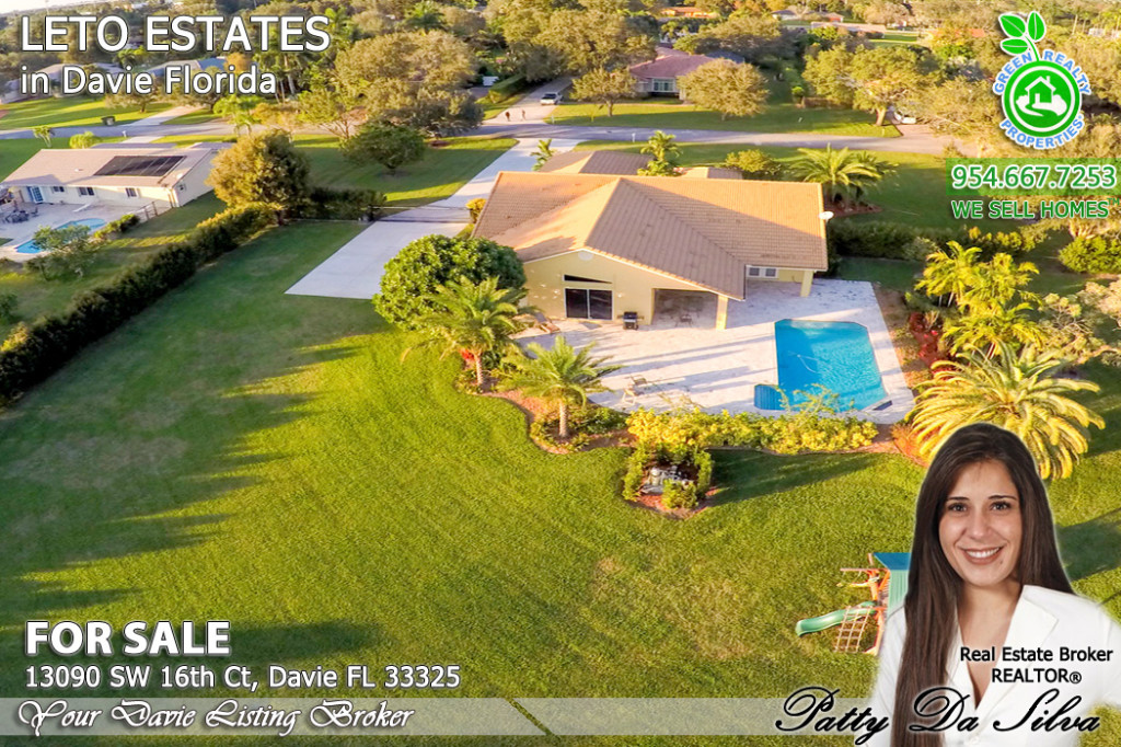 Davie Real Estate