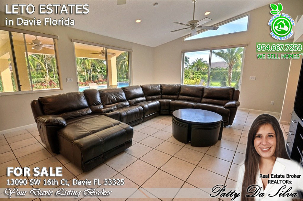 Homes FOr Sale in Davie