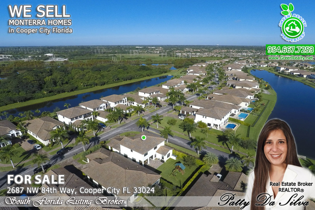 Homes For Sale in Monterra Florida