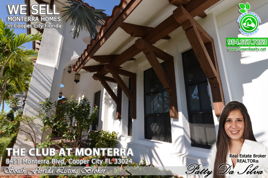 Monterra FL Club House