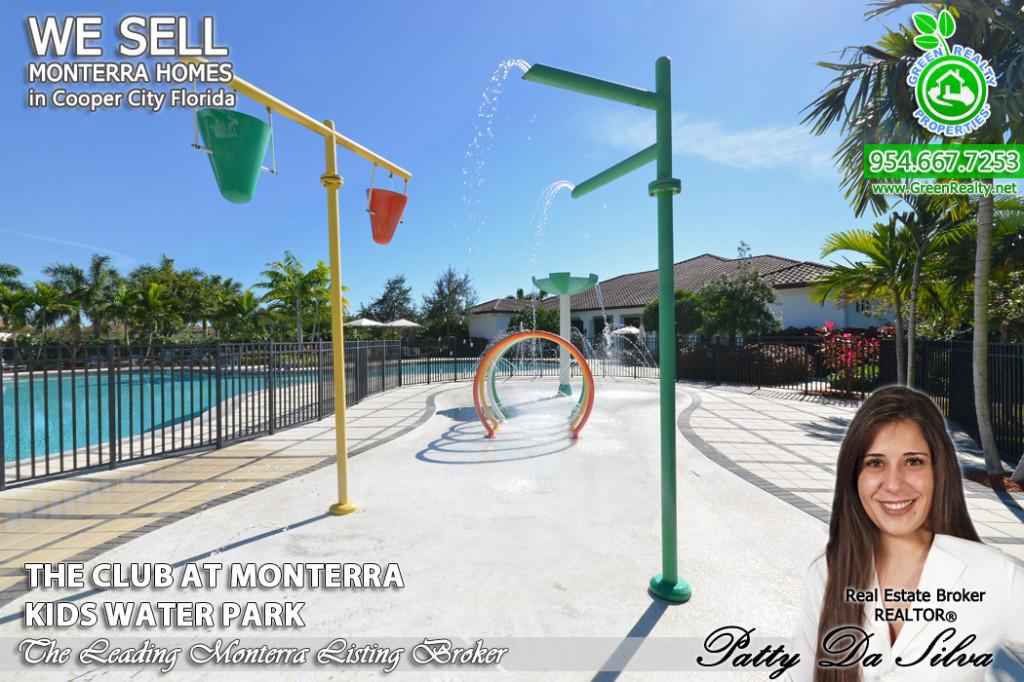 Monterra Kids Water Park