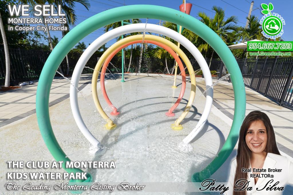 Monterra Wet Playground