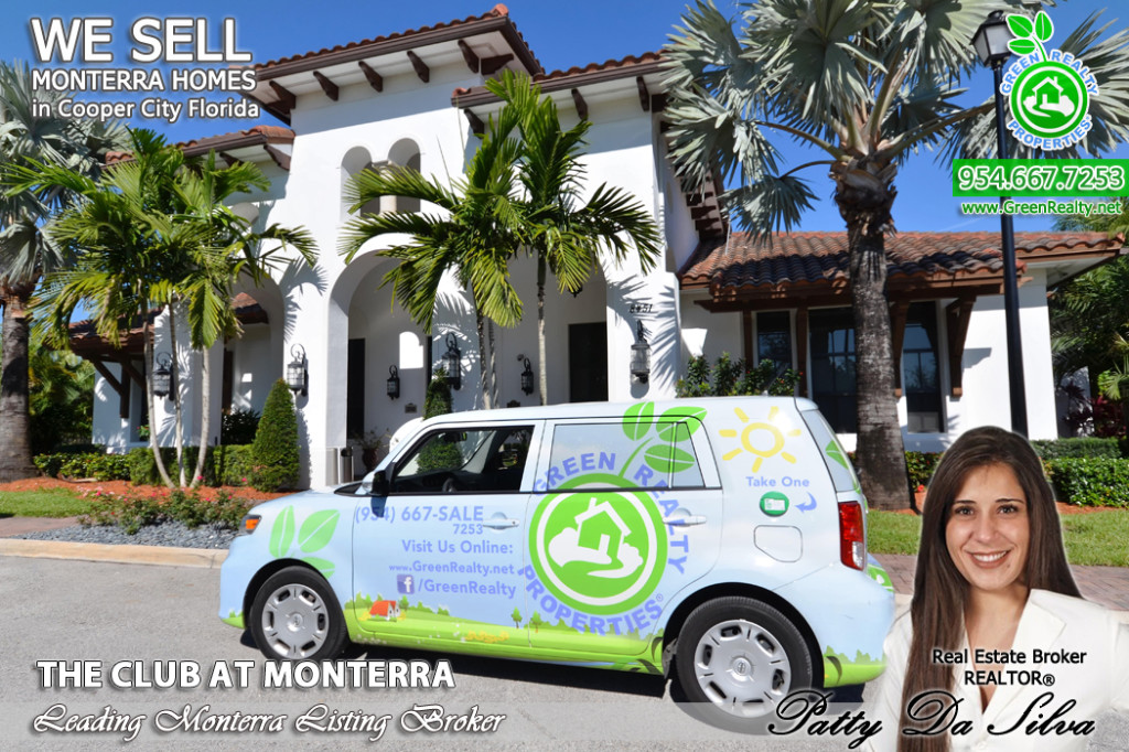 Realtor in Monterra Cooper City