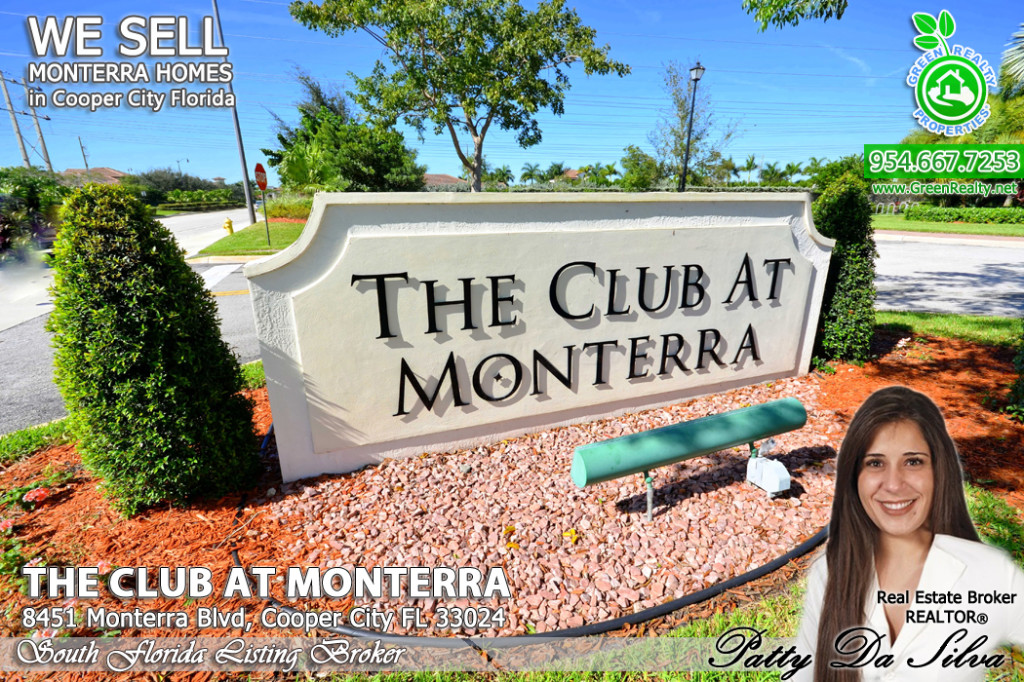 The Club at Monterra