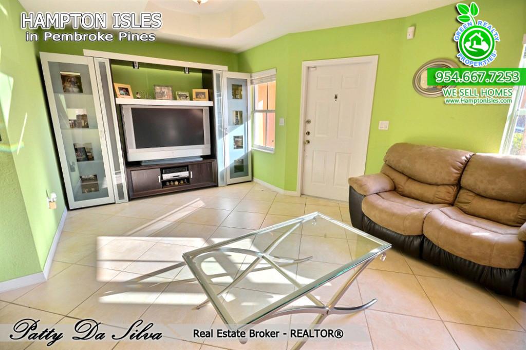 Hampton Isles Homes For Sale