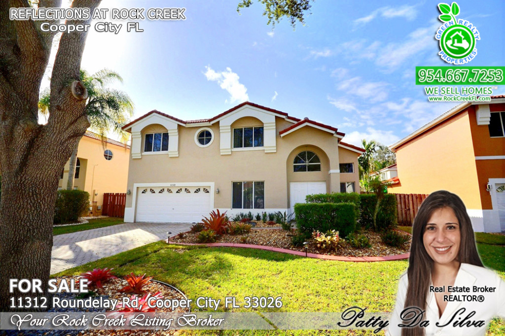 Cooper City Homes For Sale