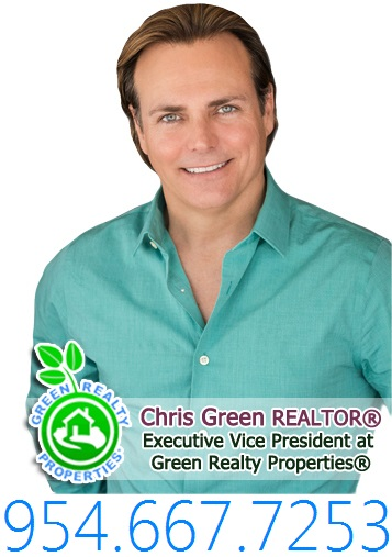 Chris Green REALTOR - We Sell Homes