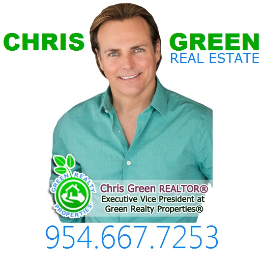Chris Green Real Estate
