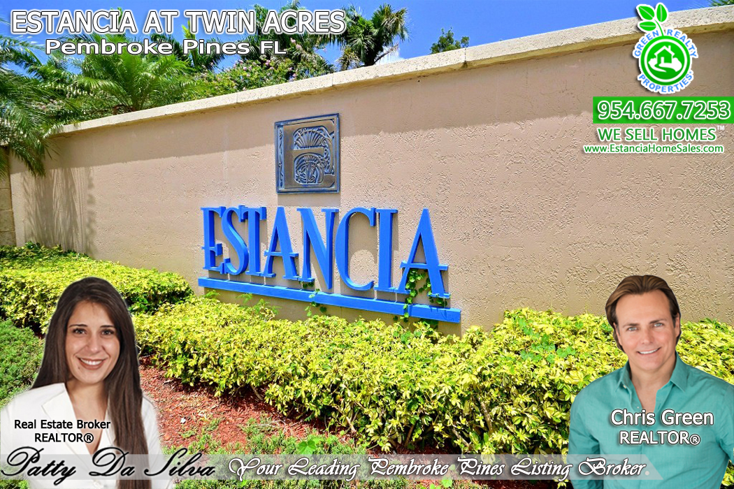 Estancia Real Estate