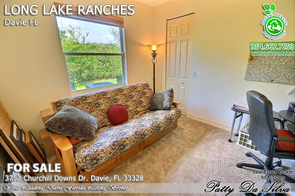 Florida homes in Long Lake Ranches