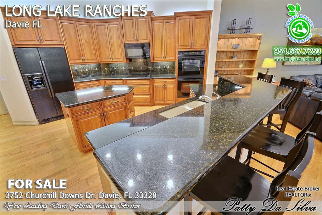 Long Lake Ranches Davie Luxury Homes