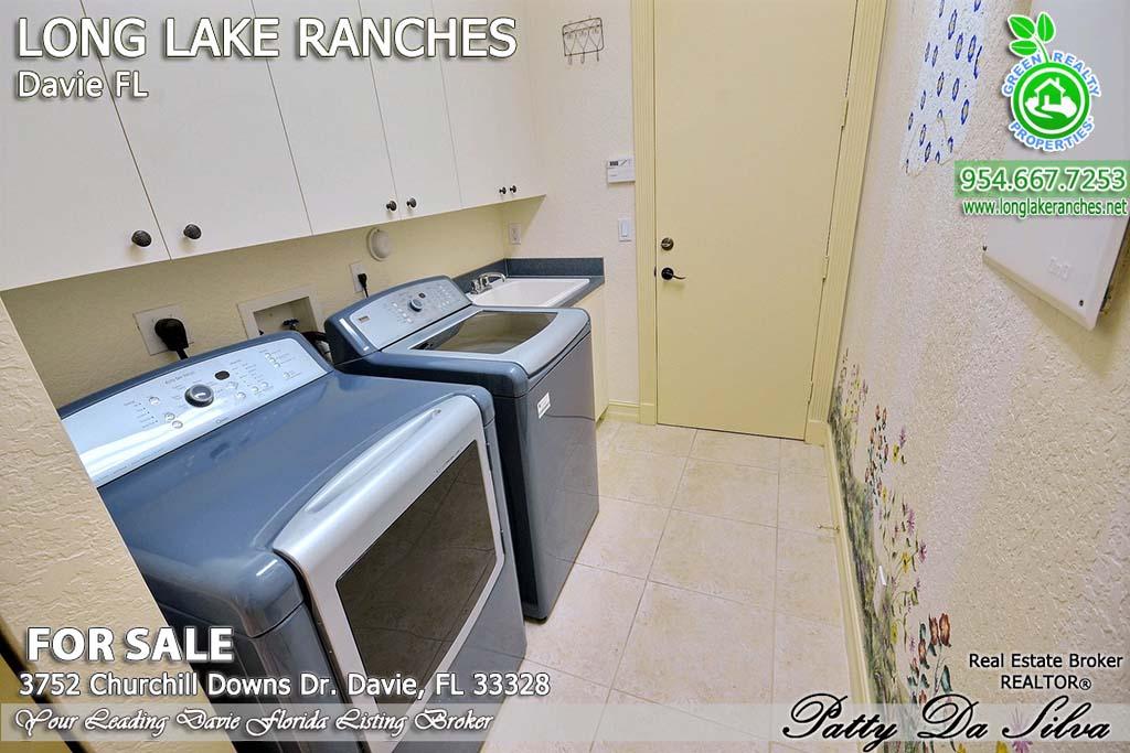 Long Lake Ranches Homes by Green Realty Properties
