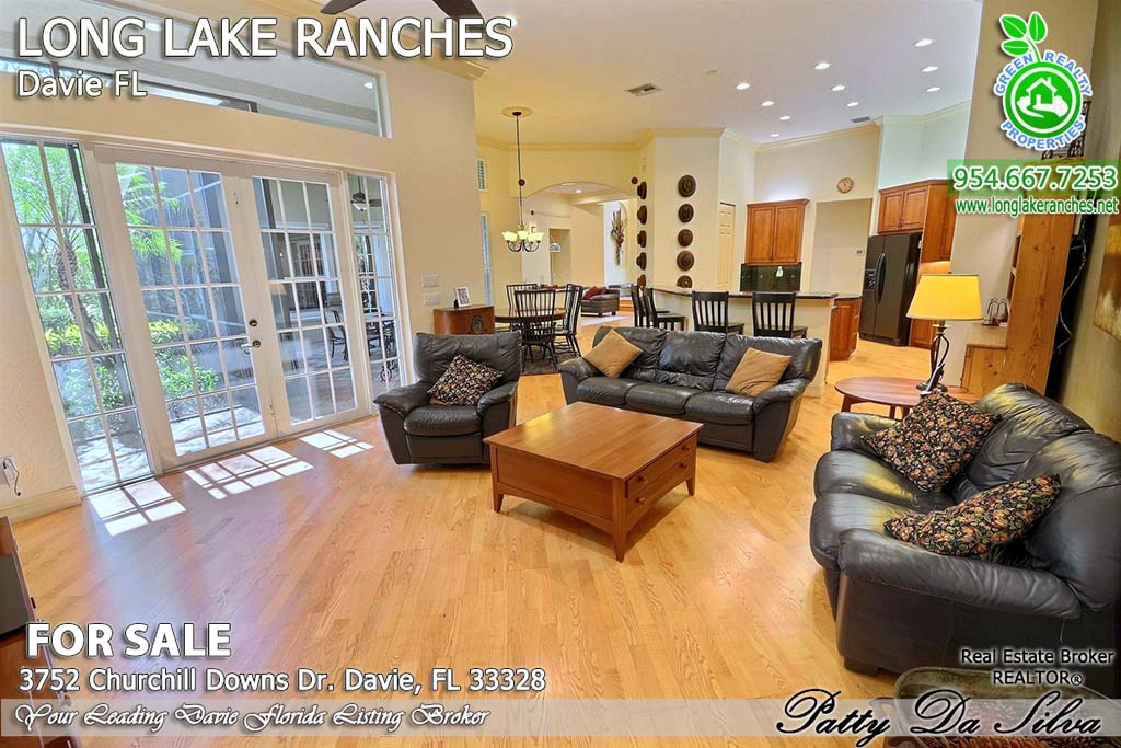 Luxury Long Lake Ranches Homes
