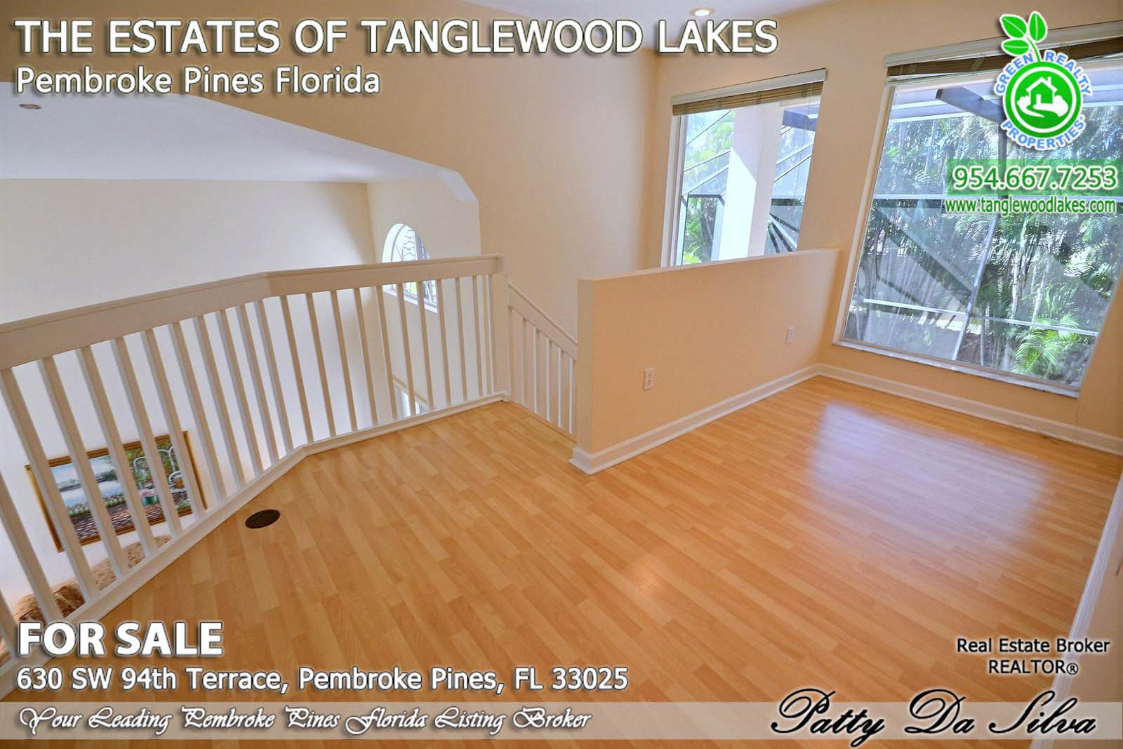 2-story homes in pembroke pines