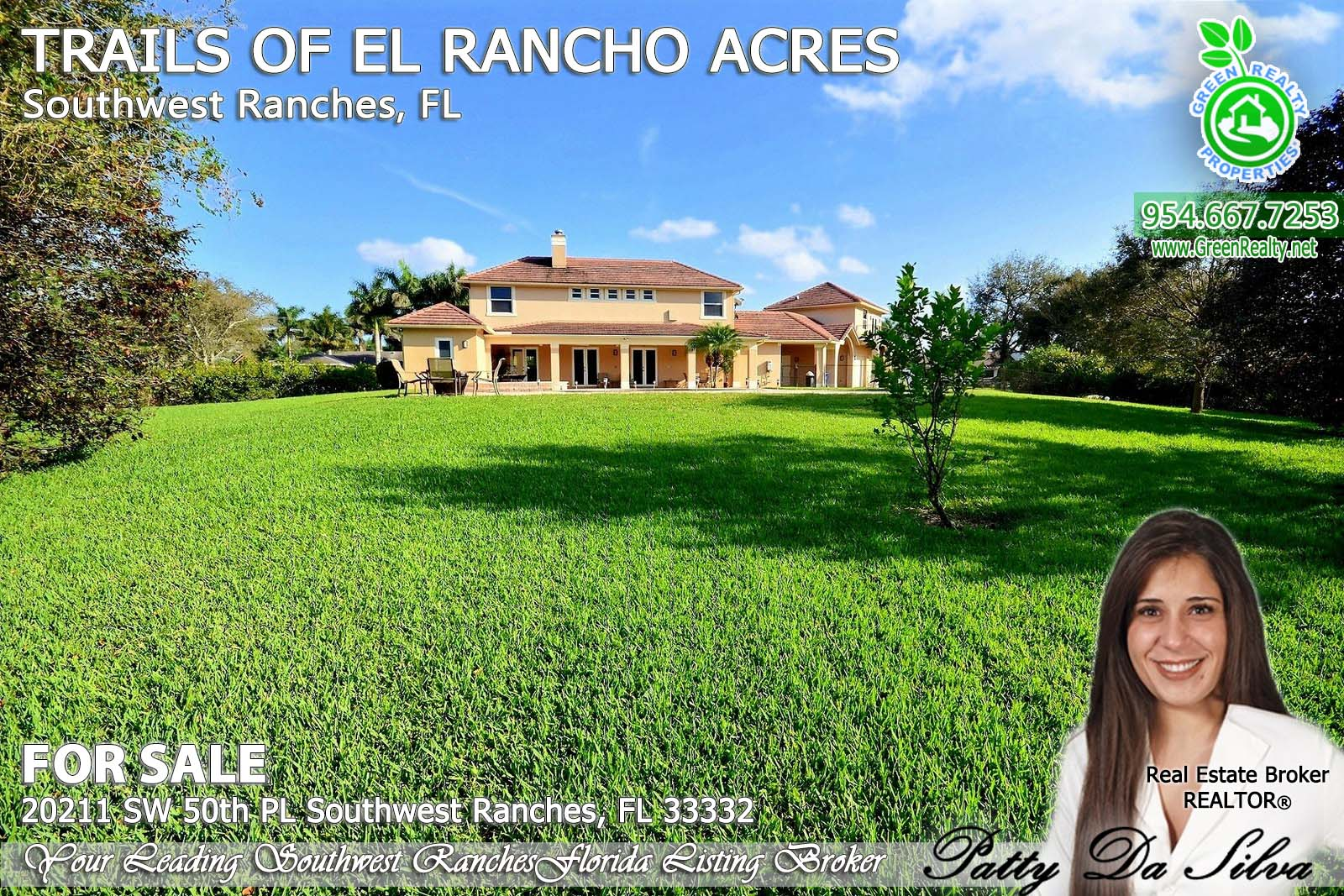 20211 SW 50th PL, Southwest Ranches, FL 33332 (60)