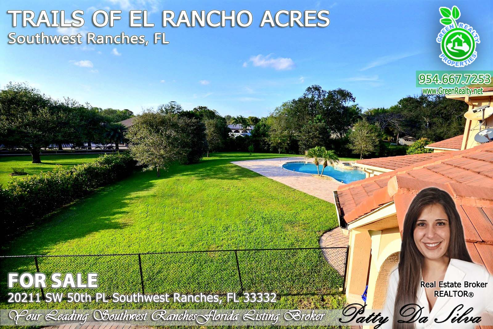 20211 SW 50th PL, Southwest Ranches, FL 33332 (74)