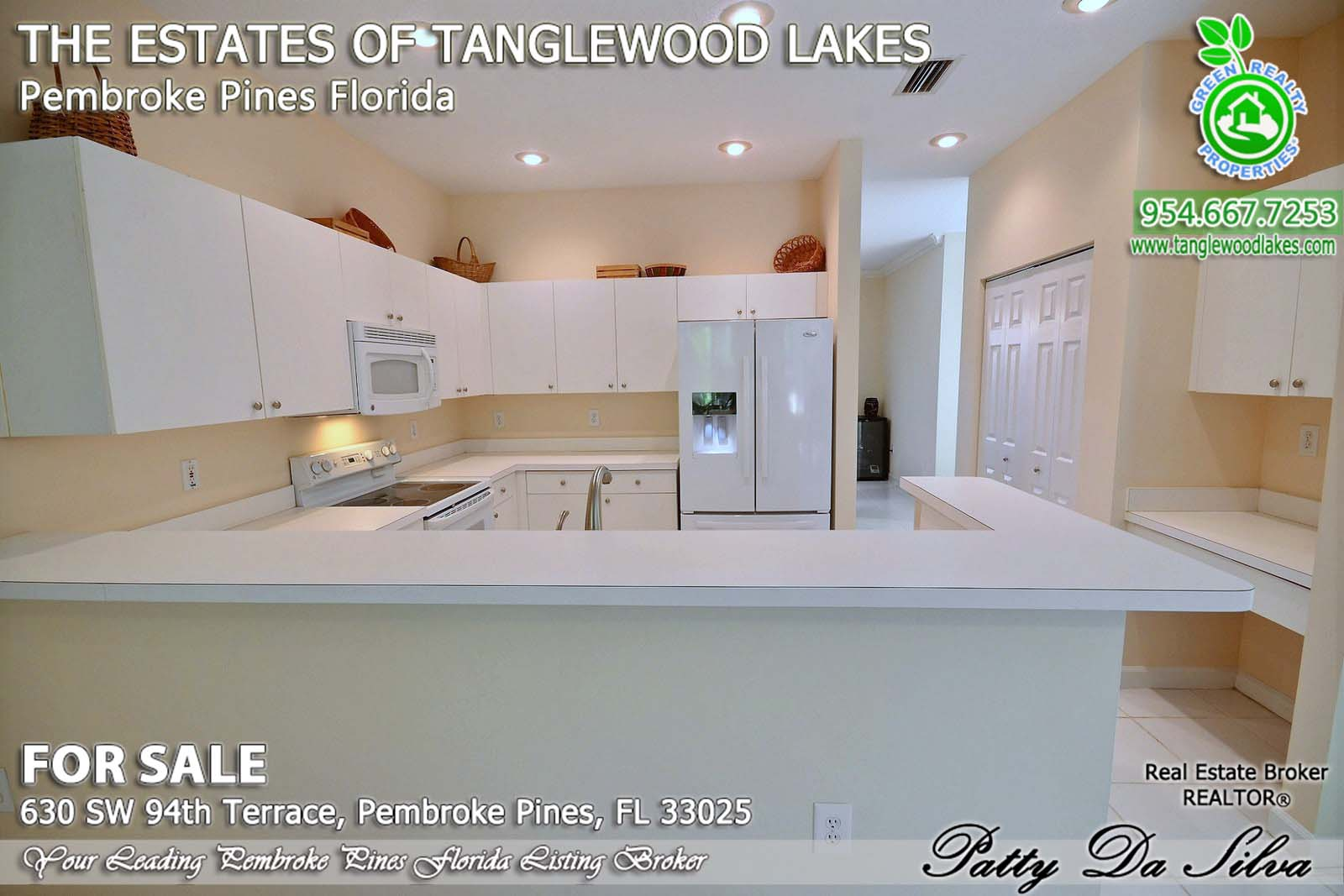 Homes For Sale in Pembroke Pines FL