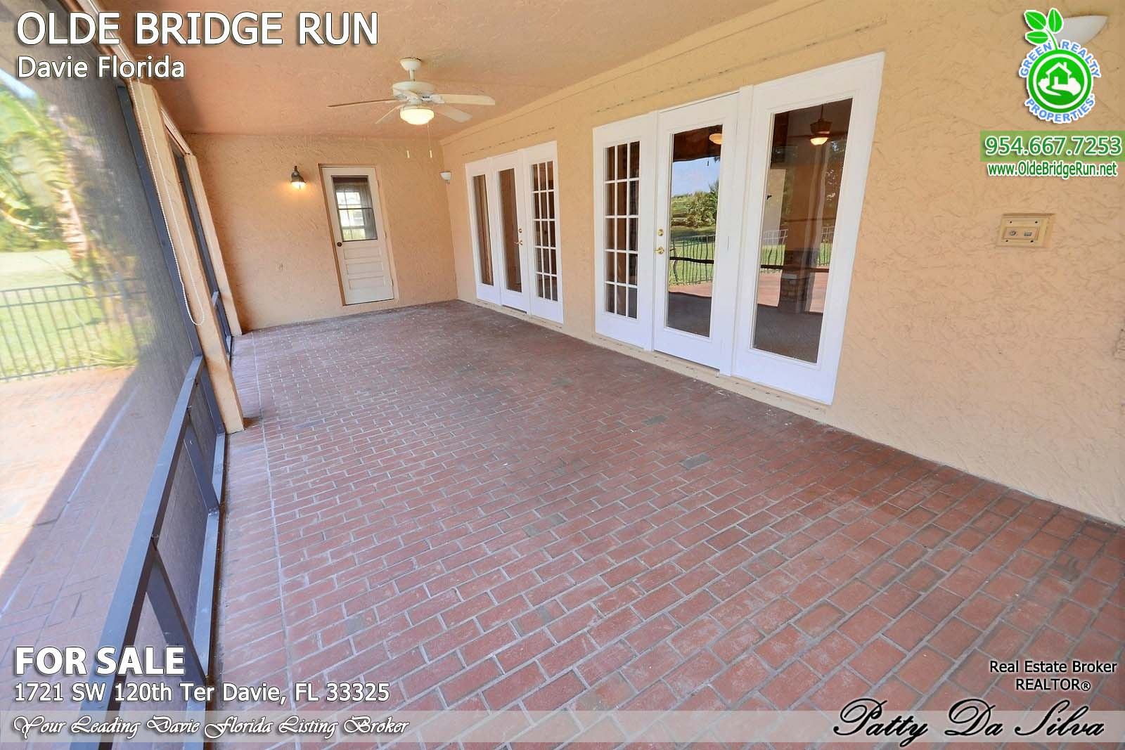 Olde Bridge Run Homes in Davie FL (10)