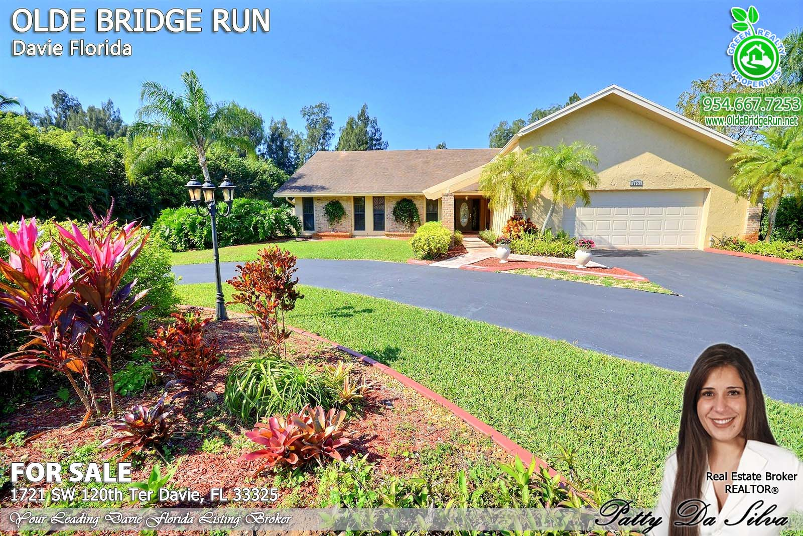 Olde Brodge Run agent buy home