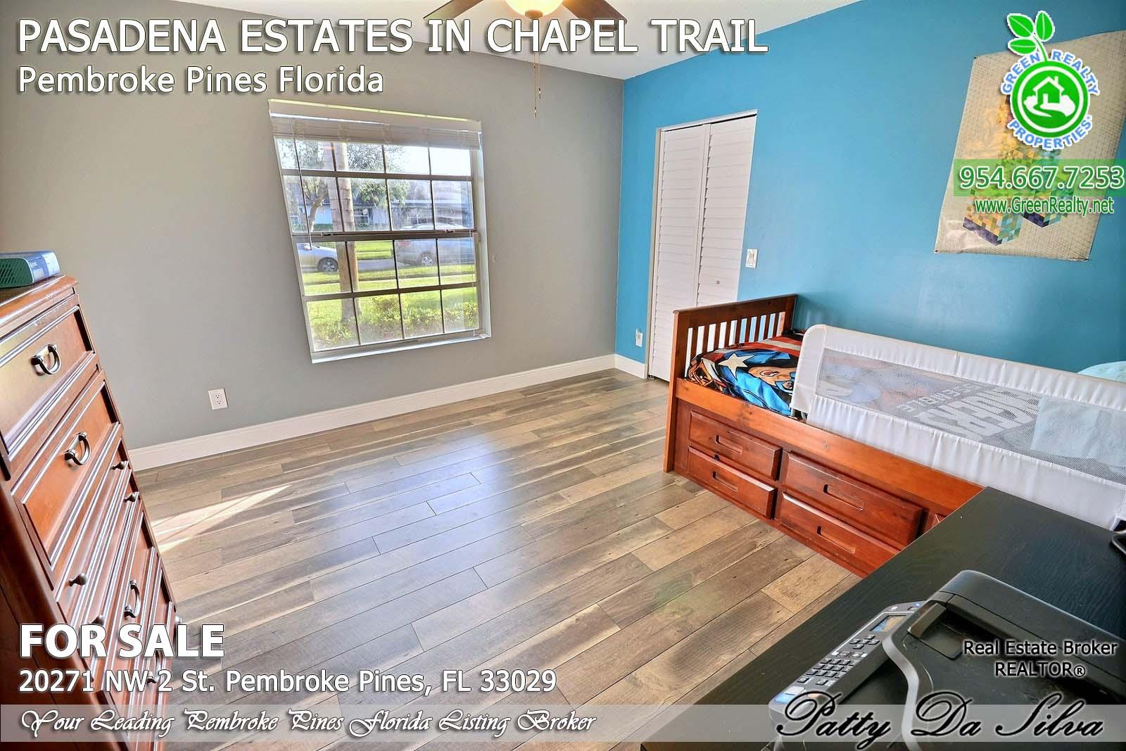 Pasadena Estates of Chapel Trail - Pembroke Pines FL (19)