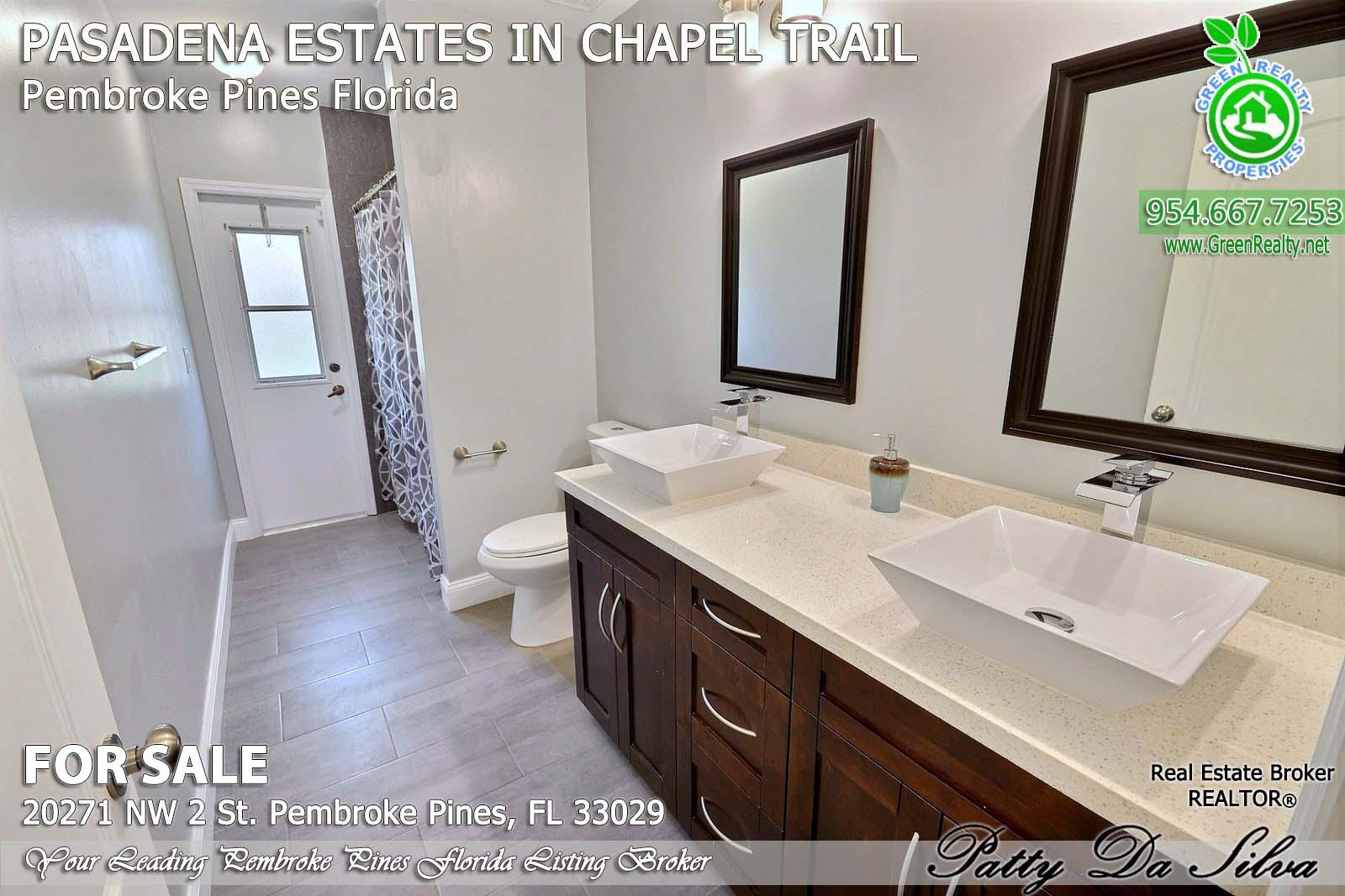 Pasadena Estates of Chapel Trail - Pembroke Pines FL (20)