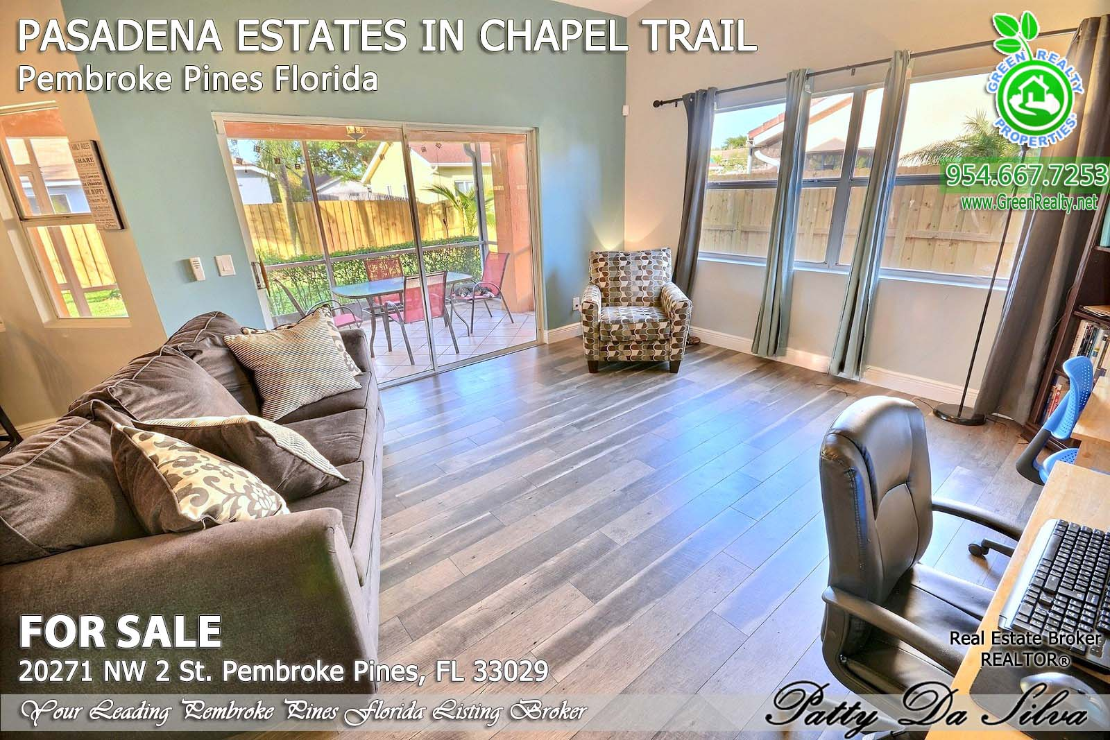 Pasadena Estates of Chapel Trail - Pembroke Pines FL (22)