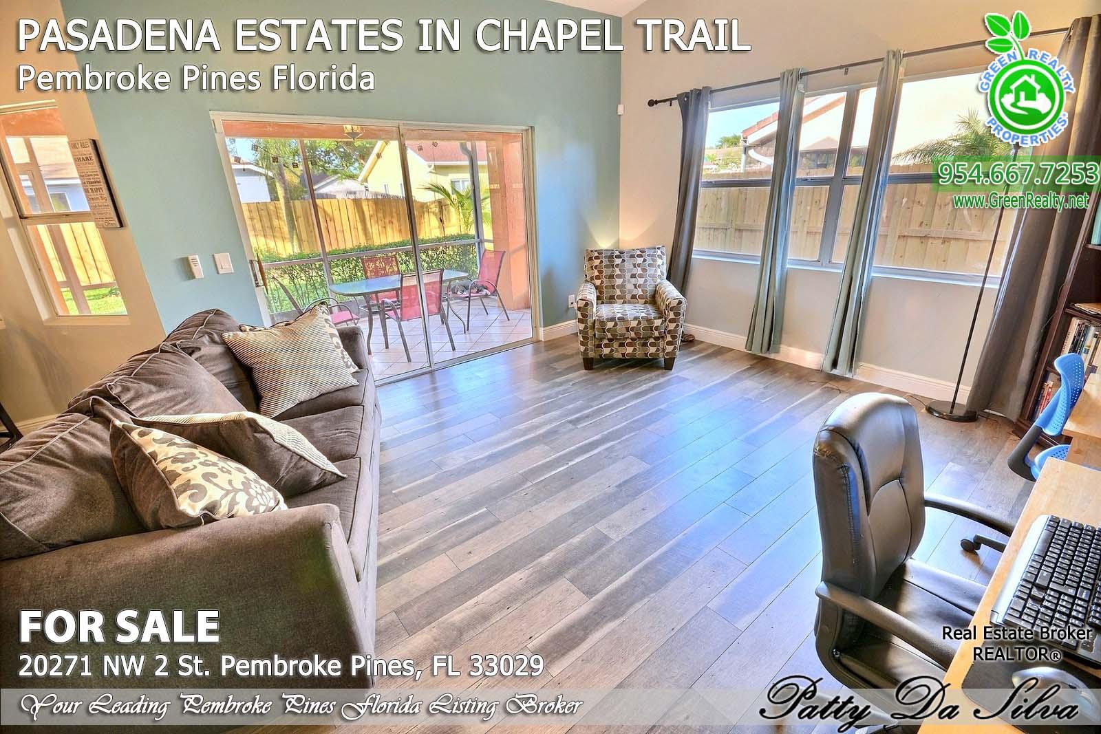 Pasadena Estates of Chapel Trail - Pembroke Pines FL (22)