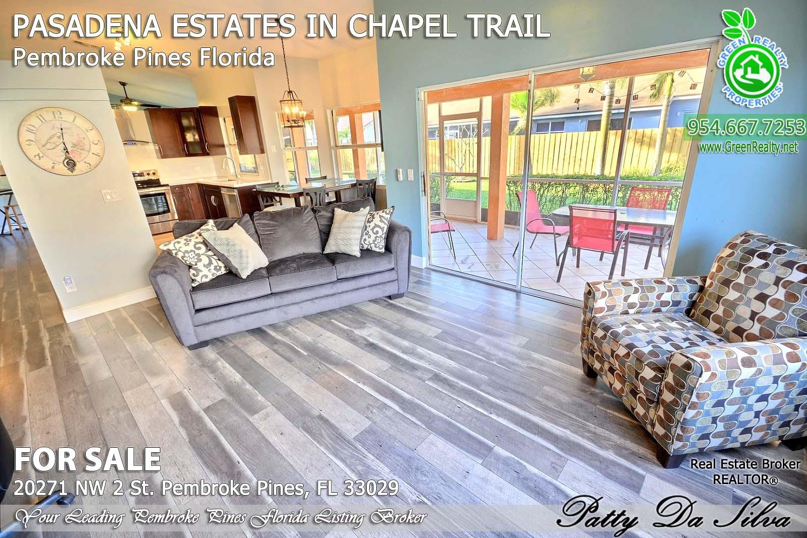Pasadena Estates of Chapel Trail - Pembroke Pines FL (23)