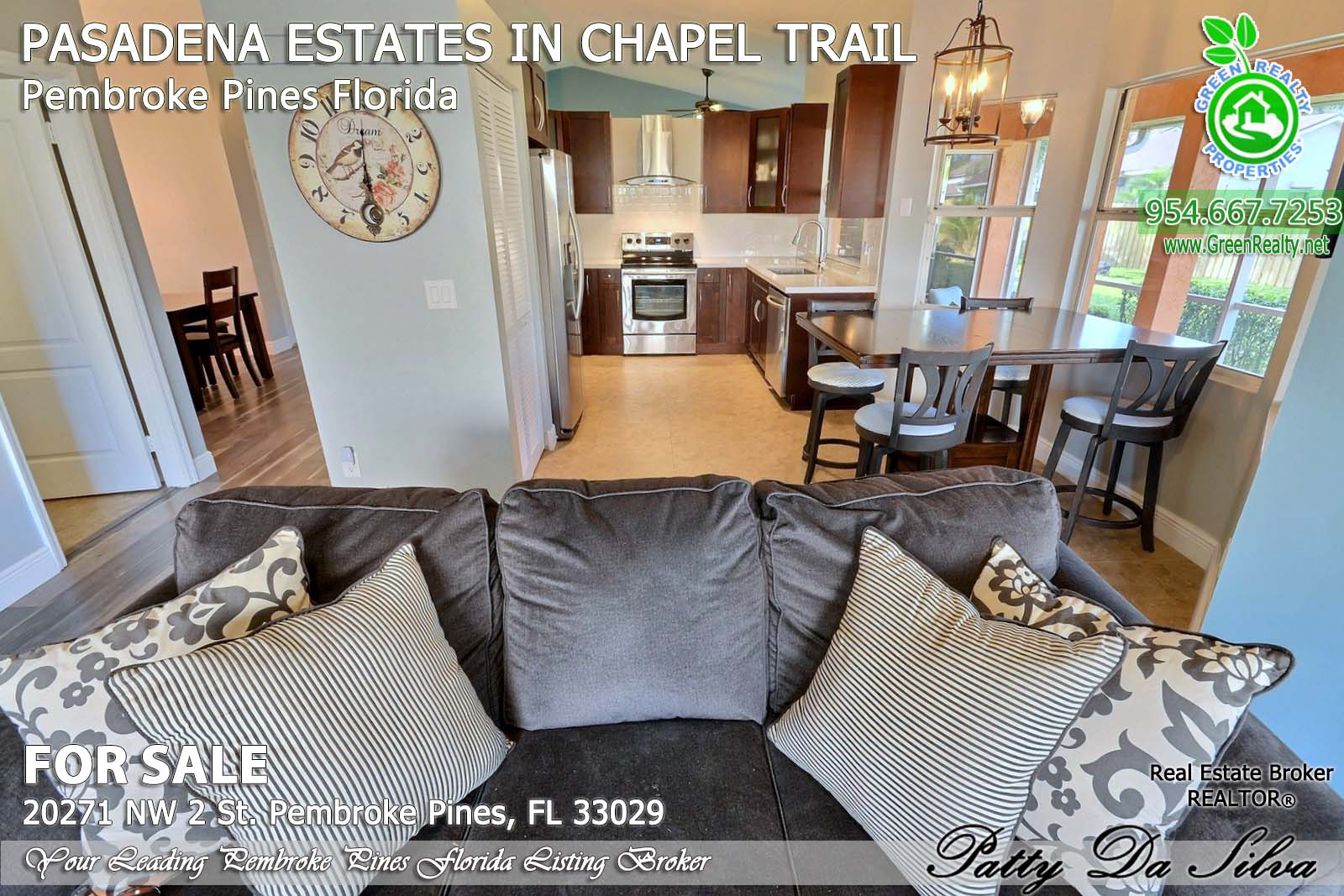 Pasadena Estates of Chapel Trail - Pembroke Pines FL (24)