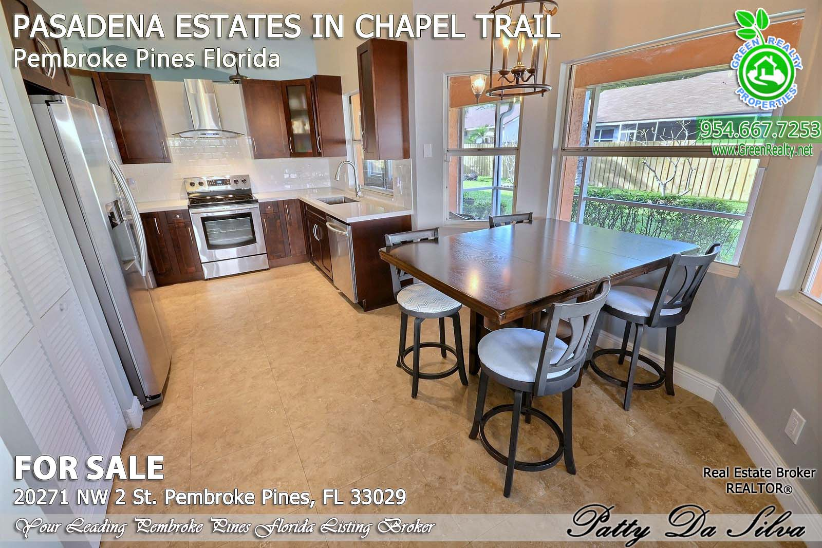 Pasadena Estates of Chapel Trail - Pembroke Pines FL (25)
