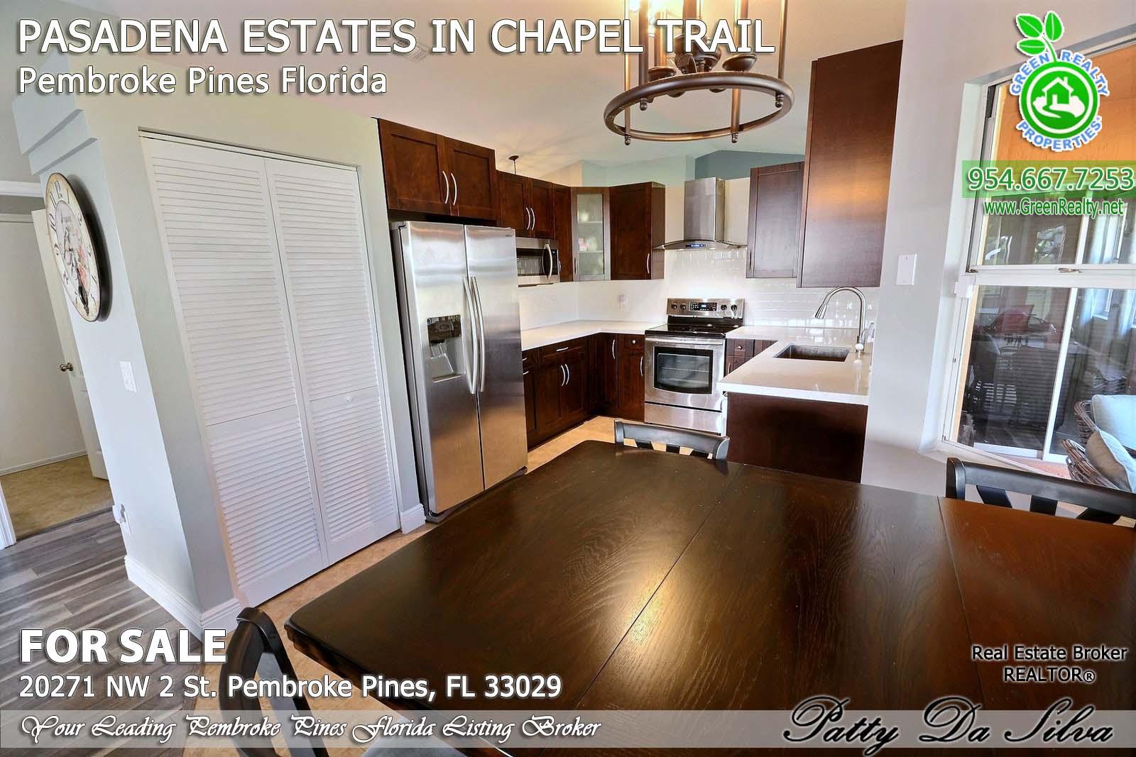 Pasadena Estates of Chapel Trail - Pembroke Pines FL (26)