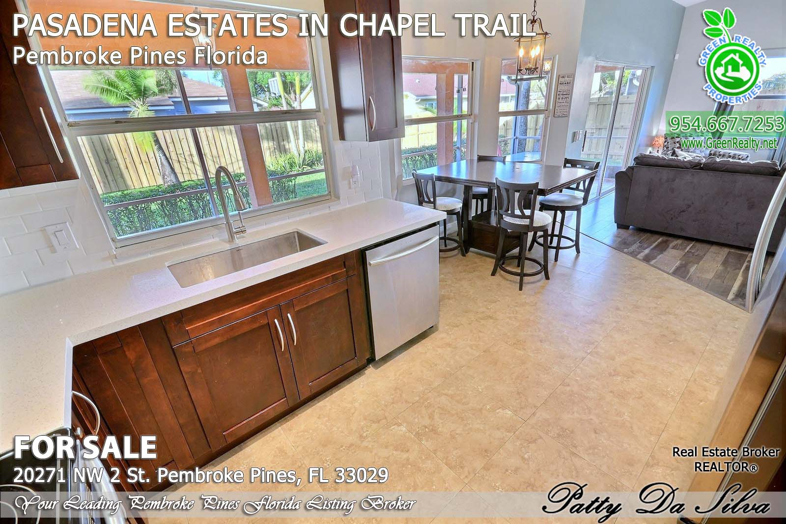 Pasadena Estates of Chapel Trail - Pembroke Pines FL (30)