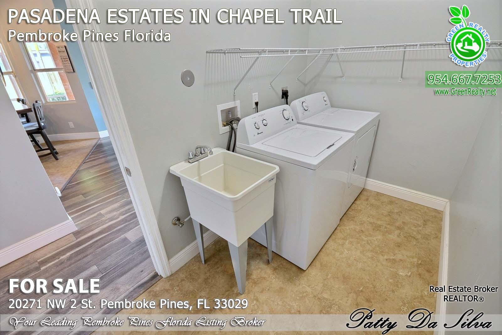 Pasadena Estates of Chapel Trail - Pembroke Pines FL (31)