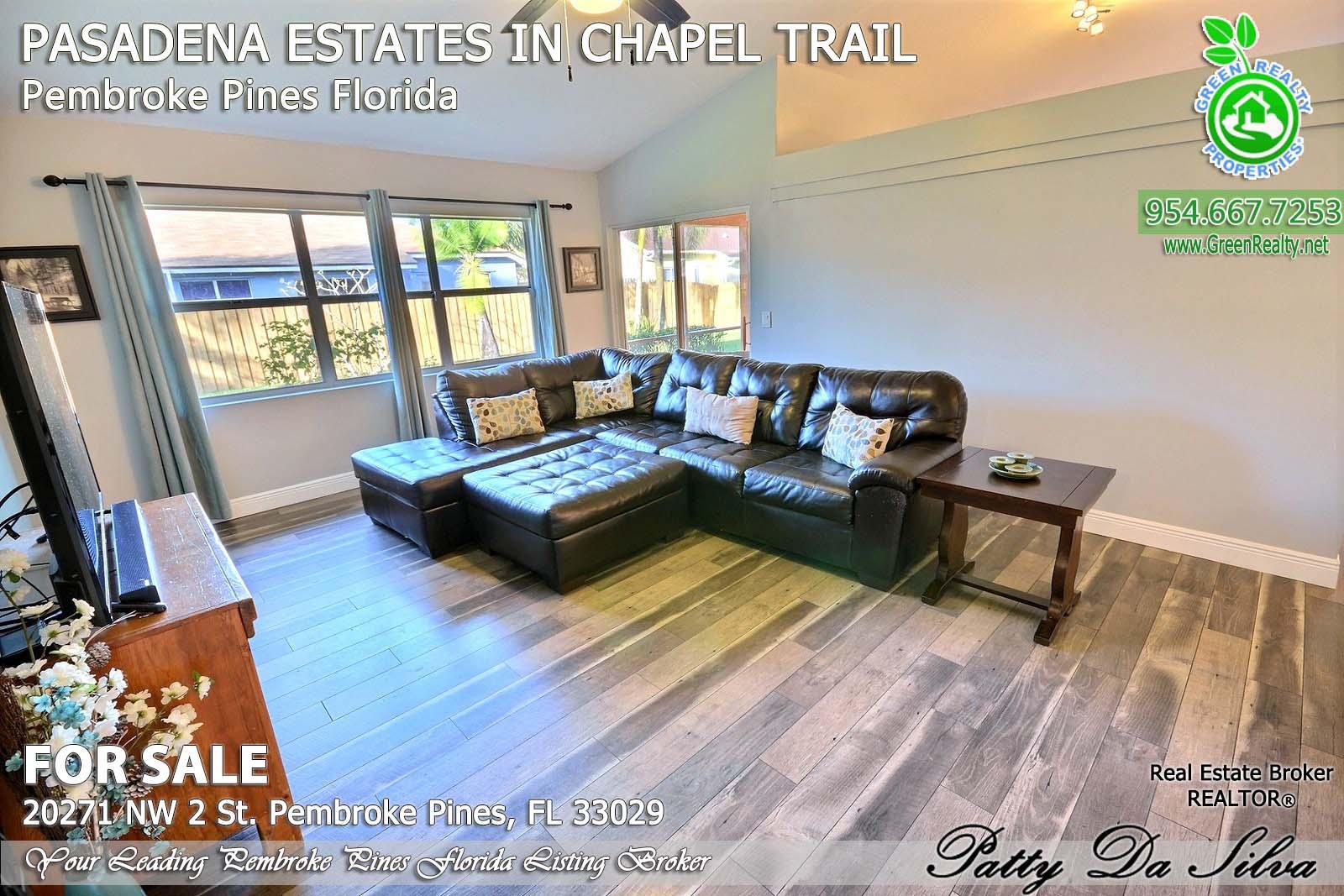 Pasadena Estates of Chapel Trail - Pembroke Pines FL (33)