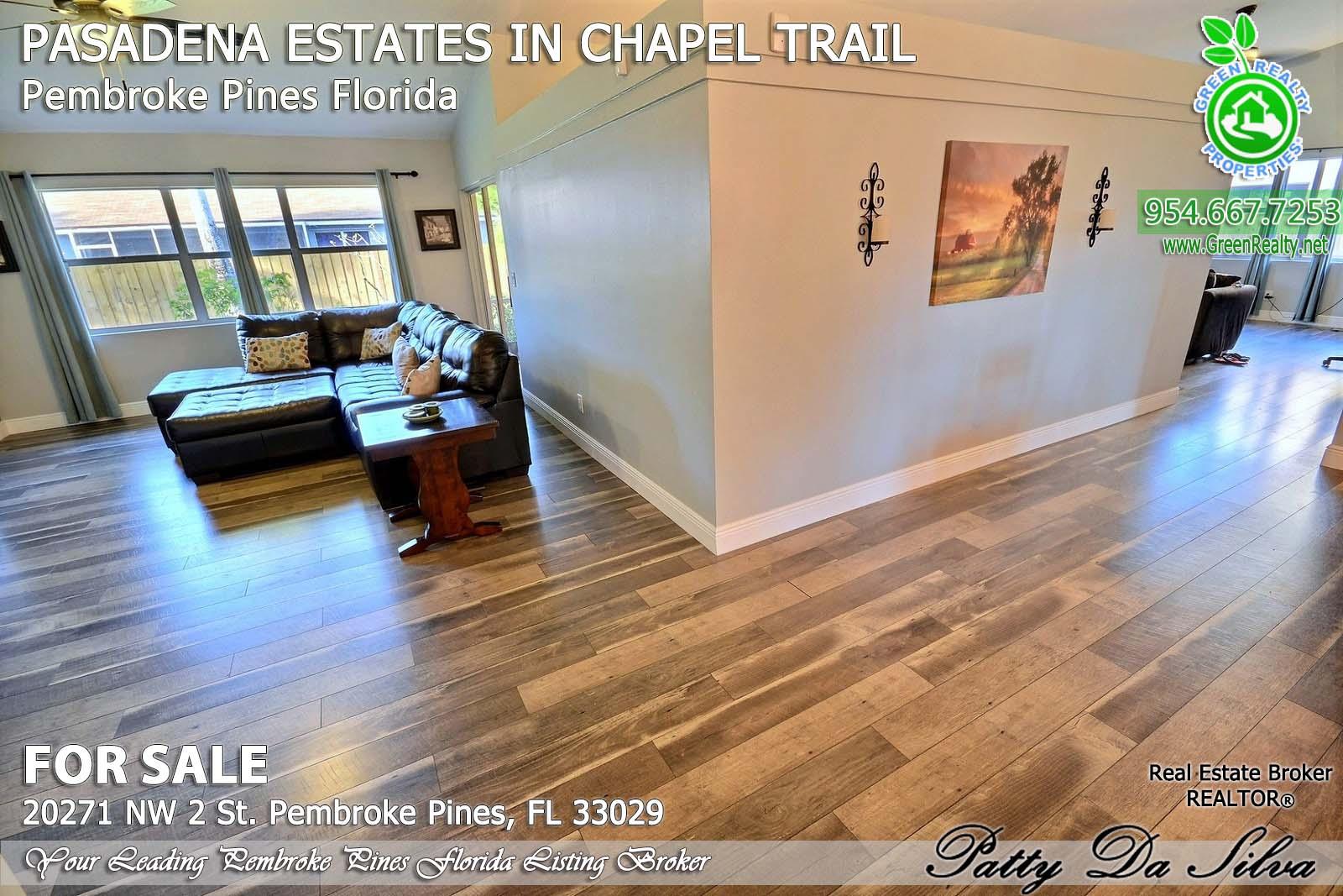 Pasadena Estates of Chapel Trail - Pembroke Pines FL (34)