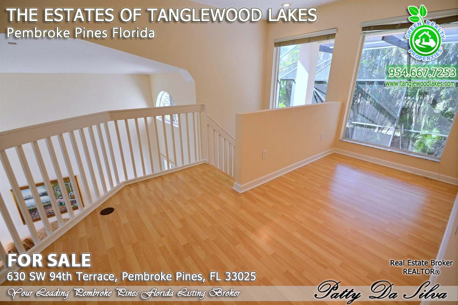 Realtors in Tanglewood Lakes Pembroke Pines
