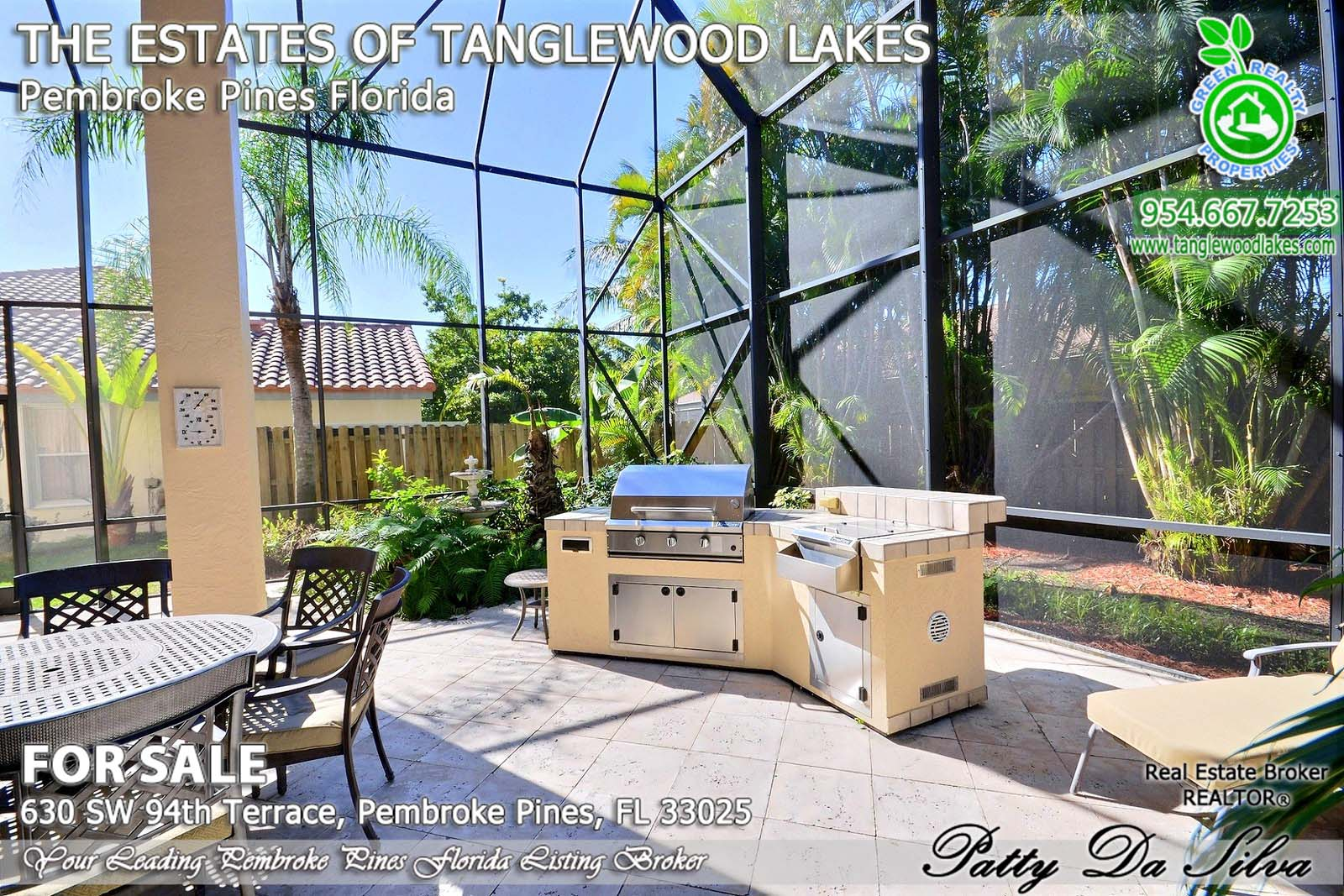 Tanglewood Lakes Best Realtors