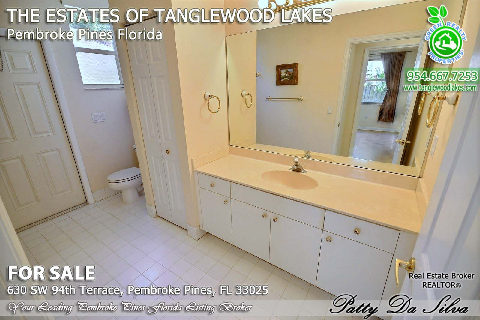 Tanglewood Lakes Community
