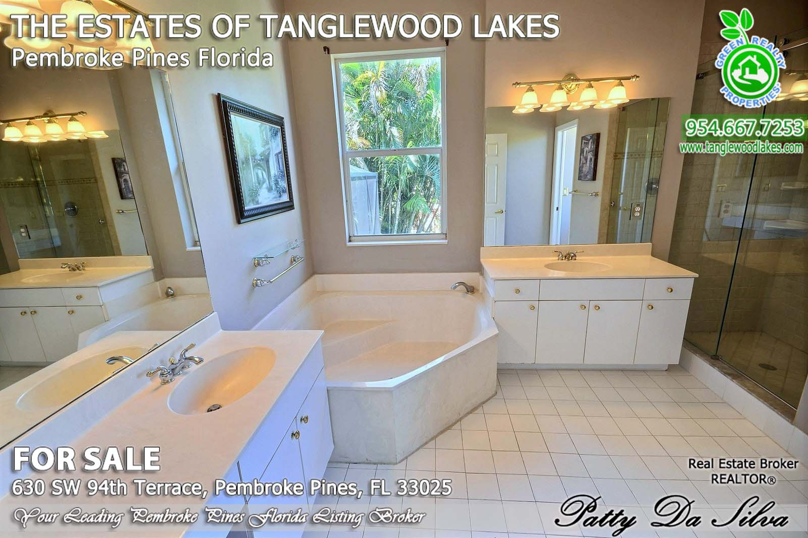 Tanglewood Lakes Home Sales